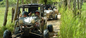 Buggy squad