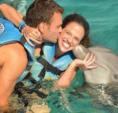 Dolphin Discovery Swim-Adventure