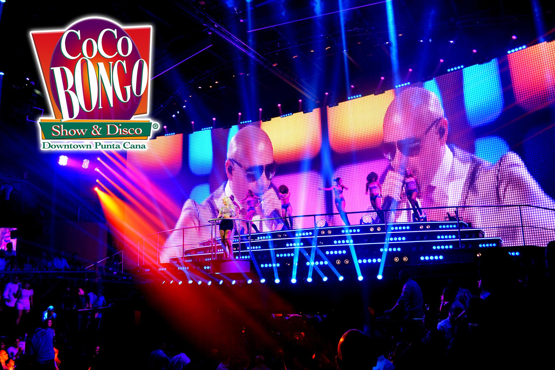 Coco Bongo 5