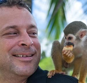 Monkey featured