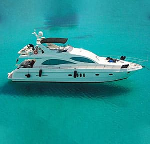 Yacht Majesty